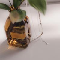 제이로렌 N0922-2 볼드 베이직 뱀줄 실버목걸이 (6mm)
