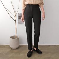 Gimo High Waist Crop Pants