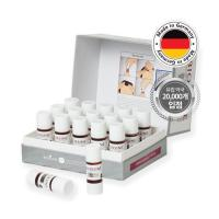 독일 BIOXSINE 두피케어 레귤러세럼 10mlx15