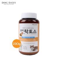 강아지 고양이 천연식물성 유산균 영양제(230g)