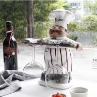 [2HOT] 덴마크 주방장 와인잔 걸이