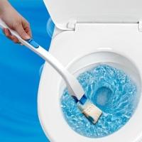 이지드롭 화장실 욕실 변기 청소 세정제 클리너 도구