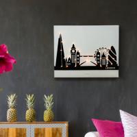 [스카이라인] 캔버스조명 DIY KIT (런던)