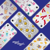 Wiggle Air Case (갤럭시)