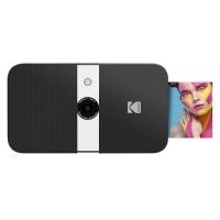 코닥 스마일 디지털 즉석카메라 - 블랙/화이트