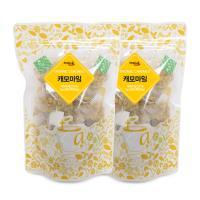 차예마을 허브차 유기농 캐모마일 30티백 x 2팩