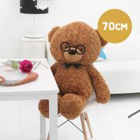 에이스베어 곰인형 70cm 브라운