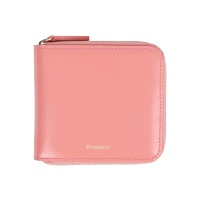 Fennec Double Wallet 더블 월렛  013 Coral