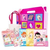 어린이화장품 플로릿 모두모여 선물세트