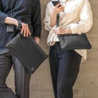 링케 투웨이백 크로스백/클러치백/태블릿 가방
