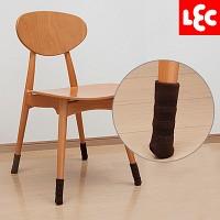 [LEC] 논슬립 3단 의자다리커버 8P [O-629]