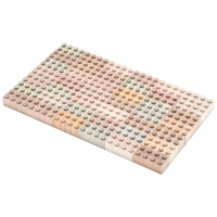[3D퍼즐마을][MLG048] 모쿠락 48 (Mokulock 48)