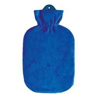 [생어] 보온물주머니 2L - 벨루어 블루