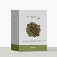 하루허브 페퍼민트 삼각티백 10개입