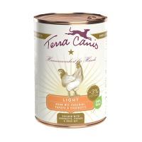 테라카니스 라이트 치킨과 애호박400g