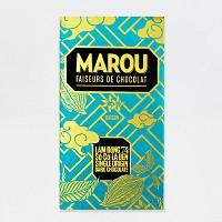 마루 다크 초콜릿 - 람동 74% (80g)