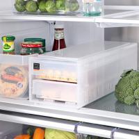냉장고 서랍저안트레이 B형(수납2칸)