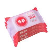 B&B  세탁비누살균 라벤더200gx3