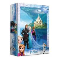 [Disney] 디즈니 겨울왕국 직소퍼즐(1000피스/D1002)