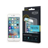 브리스크쉴드 iPhone 6/6S 충격흡수 3D풀커버 프리미엄 액정보호필름