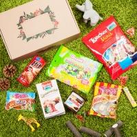 어린이날 선물 : 종합과자선물세트