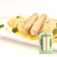 [허닭] 닭가슴살 소시지 그릴후랑크 청양고추 1+1