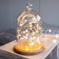 크리스마스 DIY 컬러 트리 만들기_LED별와이어전구