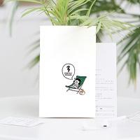 그레이스벨 헬로든든 3개월 플래너 A타입(만년)