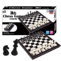 신과한판 체스 자석보드게임 / 두뇌개발 2인게임