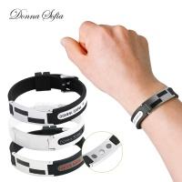 도나소피아 건강팔찌 게르마늄팔찌 패션팔찌 DN-4328