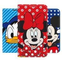디즈니 정품 미키마우스 프렌즈플립케이스(갤럭시S4)