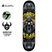 [DARKSTAR] ROADIE YELLOW SL DECK MID 7.5 (미드사이즈)