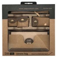 종이 디지털 카메라 Papershoot - 전용파우치