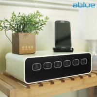 [에이블루] 박스탭 일반형+USB충전형 멀티탭