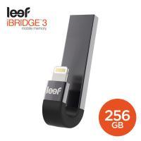 리프 아이브릿지3 아이폰 USB OTG 외장메모리 256GB