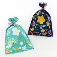 포포팬시 은박 은하수 선물 포장 봉투 대 8매