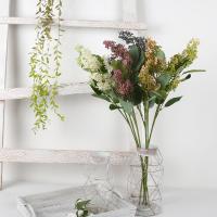 고속터미널꽃시장 열매 글라스부쉬 78cm 시들지않는꽃