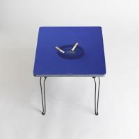 라미나 포터블테이블 | 신새벽 에디션 art no.001