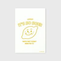[어프어프] 엽서 Lemone