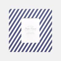 포토마운트 - 미니 마린 네이비 오블리크 5매