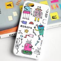 로봇 그라피티 버전2(갤럭시S4)