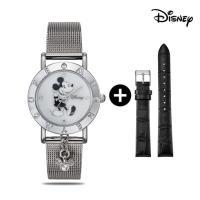 Disney 월트디즈니 미키 메탈시계 OW-035DBWM