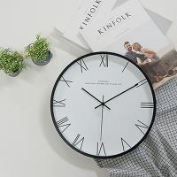 래디언스벽시계-B