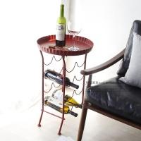[2HOT] 빈티지 와인 테이블