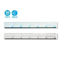 아이비스 2200 30cm가로세로방안자(SP) 10428