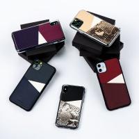 스매스 아이폰11 보호 가죽 카드케이스 오원