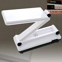 캠핑 밤낚시 - 독서용LED USB충전 램프/스탠드(L)
