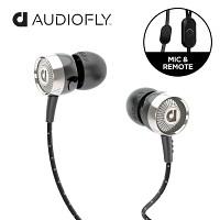 [Audiofly]뮤지션이 만든 이어폰 AF45-WaxBlack