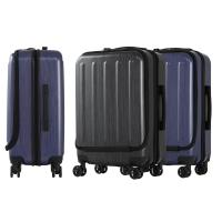 [일본레전드워커]5403-55 전면와이드포켓 화물용 여행가방