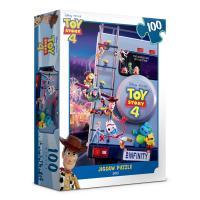 디즈니 토이스토리4 직소퍼즐(빅100피스/D105)
